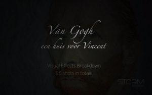 VFX breakdown – Van Gogh, een huis voor Vincent