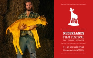 Storm on The Netherlands Film Festival 2016