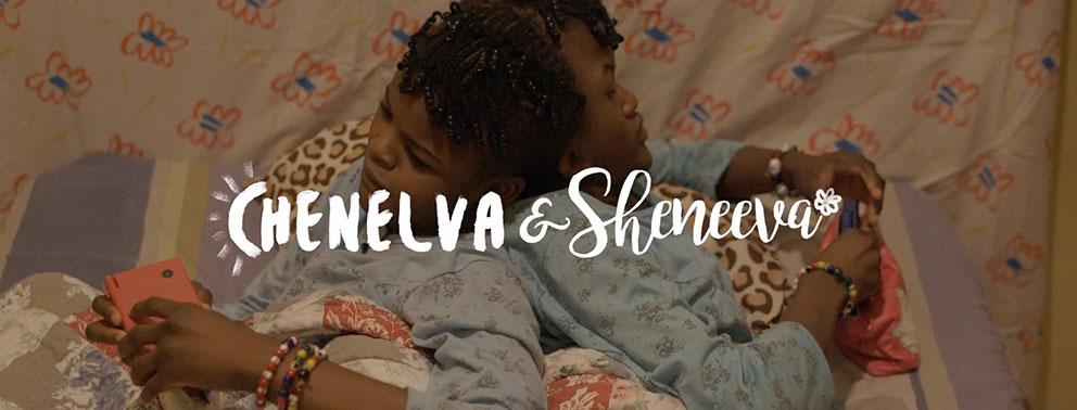 Chenelva & Sheneeva