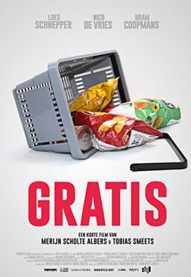 GRATIS (SHORT)