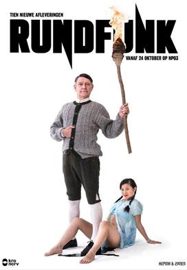 Rundfunk II