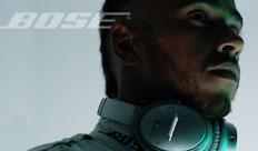 Bose – F1 Lewis Hamilton
