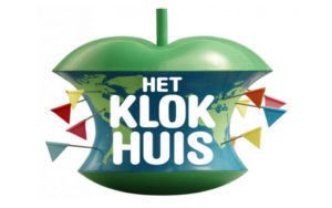 """Het Klokhuis"" visited our animation studio!"