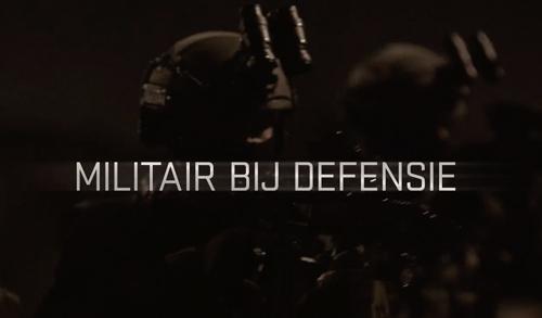 Defensie – Militair