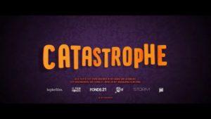 Teaser 'Catastrophe'