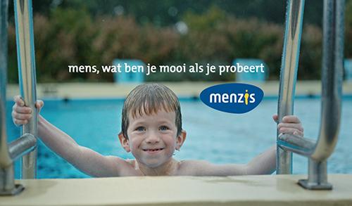Menzis – Mens wat ben je mooi