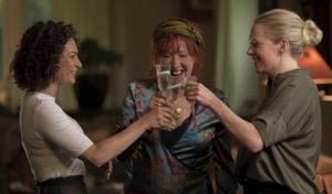 'Huisvrouwen bestaan niet'  – meest succesvolle film van 2017