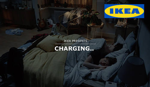 Ikea – Dream on