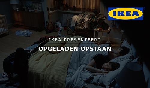Ikea – Dream on