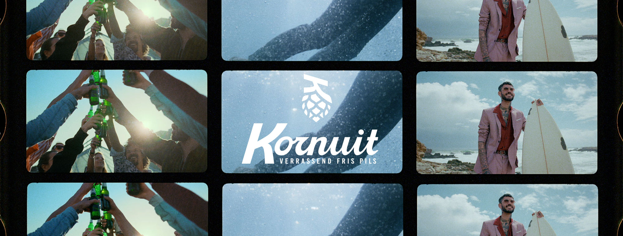 Kornuit Made of Moments