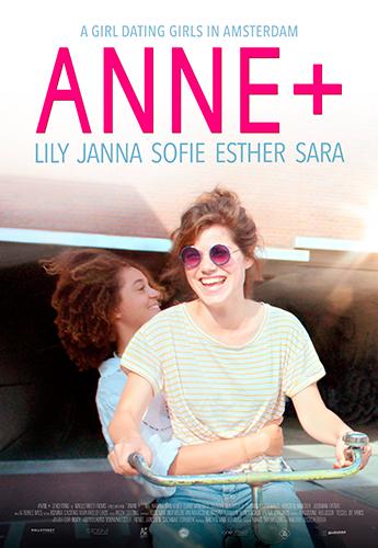 ANNE+ Webserie