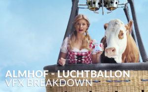 VFX BREAKDOWN – ALMHOF