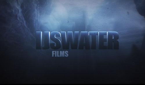 IJSWATER Films – Ident