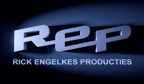 Rick Engelkes producties – Ident