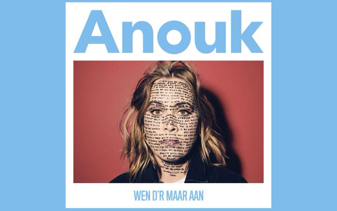 Anouk – Het is klaar [Official Video]