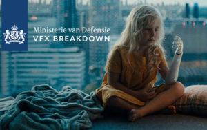 VFX Breakdown – Defensie -Techniek