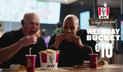 KFC – Deals