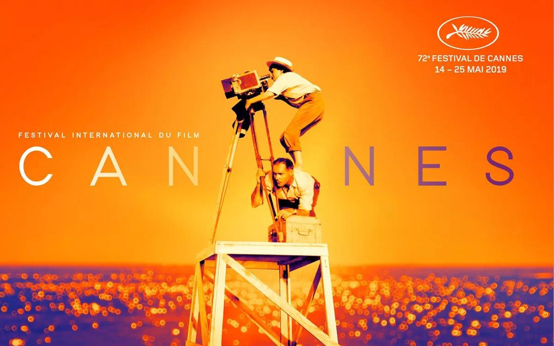 Nederlandse coproducties geselecteerd voor Cannes 2019