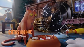 CATASTROPHE is today's staff pick on Vimeo!