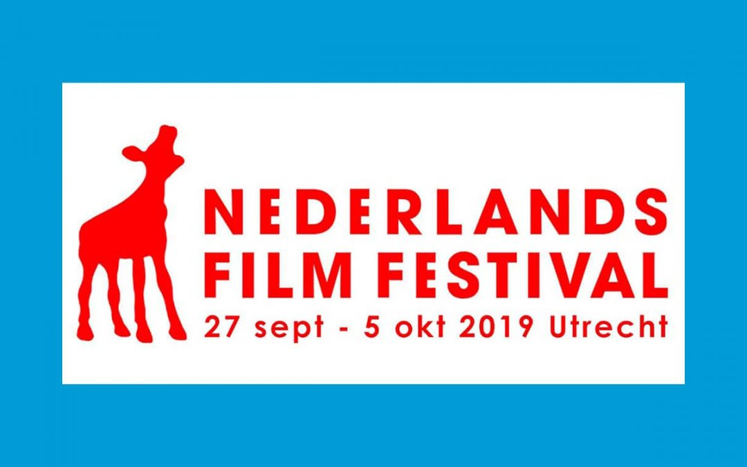 STORM on The Netherlands Filmfestifal 2019