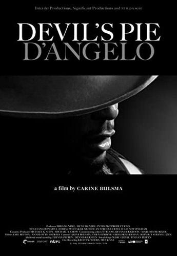 Devil's Pie: D'Angelo