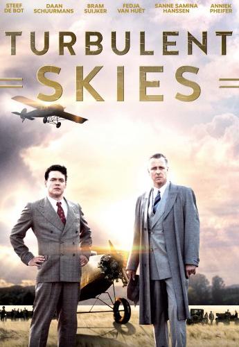 Vliegende Hollanders (English Title: Turbulent Skies)