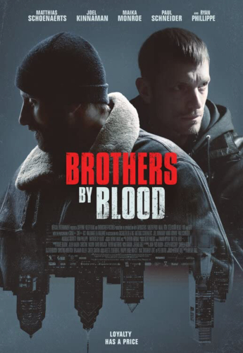 The Sound of Philadelphia (a.k.a. Brothers by Blood)