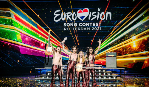 Eurovision Song Contest 2021 Opening Film